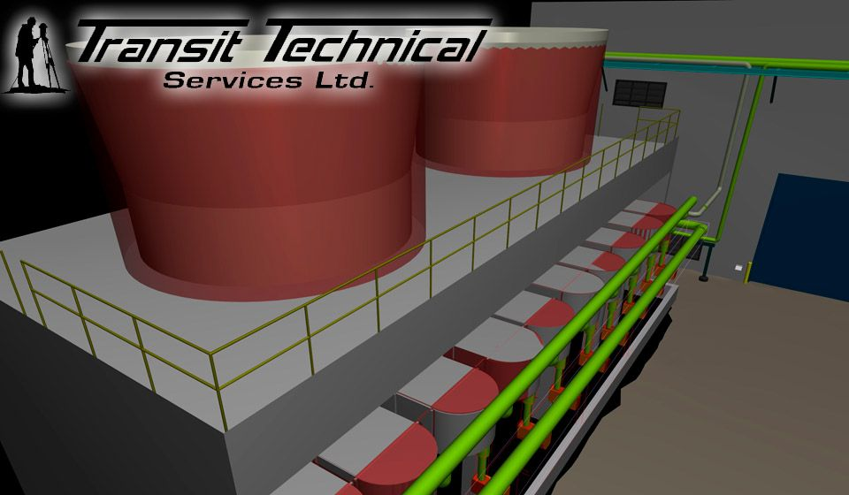 Transit Technical Services Ltd. | Cogen before/after 1