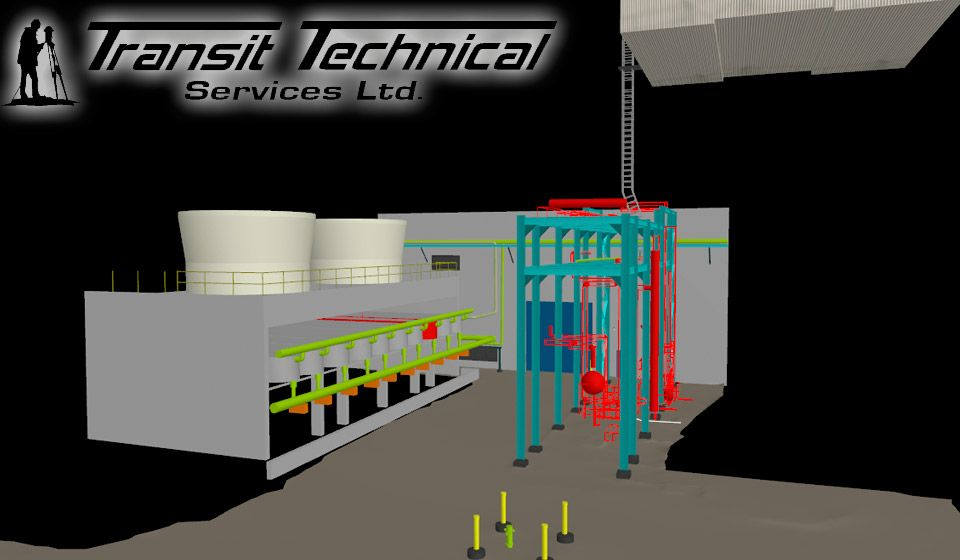 Transit Technical Services Ltd. | 3D model